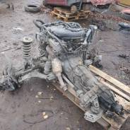 АКПП Лексус гс 350 2008 GRS196 A760H