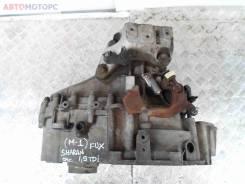МКПП Volkswagen Sharan (7M) 2004, 1.9 л, дизель (FUX )