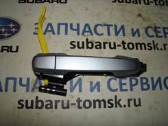 Ручка двери RL Ascent 2019 [61160FL00AM4], левая задняя 61160FL00AM4