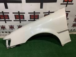 Крыло переднее левое Toyota Cresta 100 цвет 051 #z