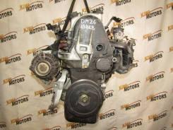 Двигатель Хонда Сивик 1,4 i D14Z6