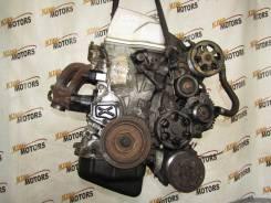 Двигатель Хонда Аккорд 2,0 i K20A6