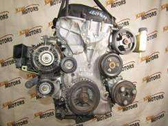 Двигатель Мазда 6 1,8 i L8-DE