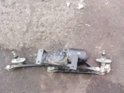 Мотор стеклоочистителя в сборе ГАЗ 31029