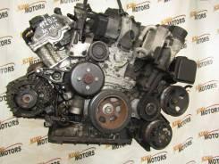 Двигатель Mercedes C-class 2,6 i 112912