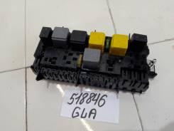 Блок предохранителей [A2469060093] для Mercedes-Benz GLA-class X156 [арт. 518846]