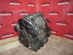 Двигатель Mitsubishi Delica P25W, P35W 4D56T