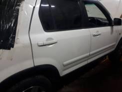Дверь боковая Honda CR-V RD5. K20A. Chita CAR