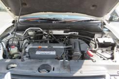 АКПП Honda CR-V RD5. K20A. Chita CAR