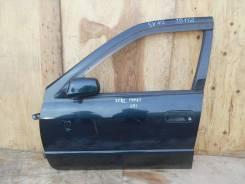 Дверь боковая передняя контрактная L Toyota Camry SV42 6730