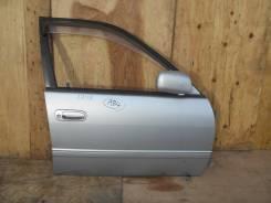 Дверь боковая передняя контрактная R Toyota Carib AE111 6742
