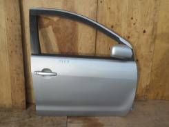 Дверь боковая передняя контрактная R Toyota Ist NCP65 6744