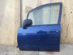 Дверь боковая передняя контрактная L Toyota Spacio AE111 6770