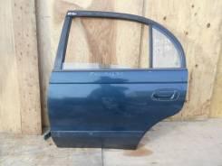 Дверь боковая задняя контрактная L Toyota Corona ST191 6778
