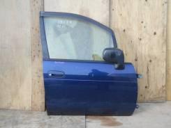 Дверь боковая передняя контрактная R Toyota Spacio AE111 6780