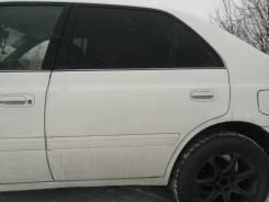 Дверь задняя левая Toyota Corona Premio
