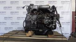 Контрактный двигатель Nissan Atlas TD27 (Ниссан Атлас)