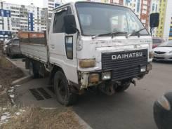 Daihatsu Delta. Продам грузовик, 2 800куб. см., 2 000кг., 4x2