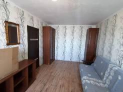 1-комнатная, проспект 100-летия Владивостока 125. Вторая речка, агентство, 34,0кв.м. Комната