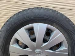 Bridgestone Blizzak. зимние, без шипов, 2018 год, б/у, износ 5%