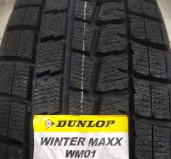 Dunlop Winter Maxx WM01, 225/55 R18 98T