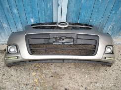 Бампер передний Mazda MPV LY3P (L209-50-031EAA) в сборе