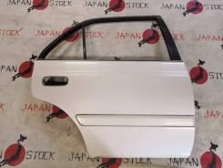 Дверь задняя правая/цвет 051 Toyota Corona Premio AT210 4A-FE