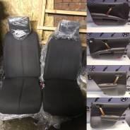 Сиденье передние пара Nissan Teana
