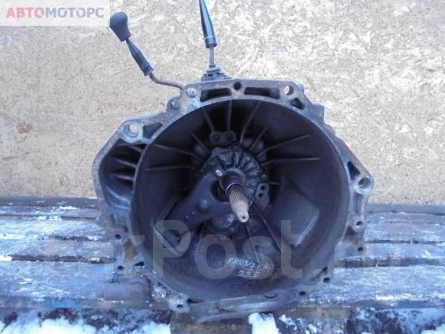 МКПП Opel Frontera B 1999, 2.2 л, бензин