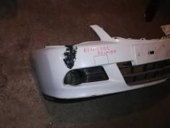 Бампер передний Ниссан Альмера G15 2012-