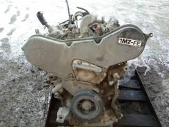 Двигатель 1MZFE Lexus
