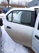Дверь задняя правая Renault Logan 2