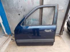 Дверь Honda Cr-V RD1 B20B 1996 передняя левая
