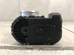Заслонка дроссельная электрическая Ford Kuga 2 (MA) 2012 [7S7G9F991CA] 7S7G9F991CA