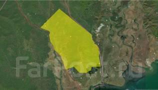 Участок сельскохозяйственного назначения 1022 га. 10 220 000кв.м., собственность. План (чертёж, схема) участка