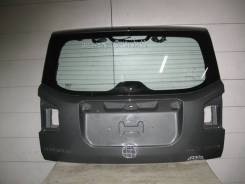 Дверь багажника со стеклом Chevrolet Orlando 2011-2015