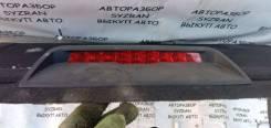 Полка багажника Chevrolet Cruze седан