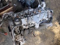 Двигатель D5244T Volvo 2.4td S60, S80, V70, XC90