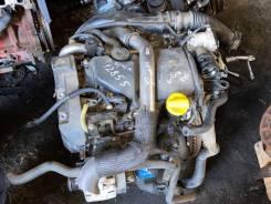 Двигатель K9K.836 Renault Megan lll Scennic 1.5DCi