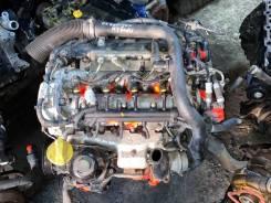 Двигатель Z13DTJ Opel Combo 1.3tdci Astra H