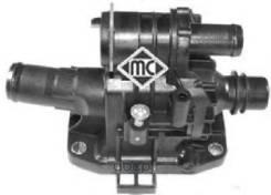 Корпус термостата DV6TED4 Metalcaucho 03800