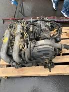 Двигатель toyota 3CT 3ст turbo