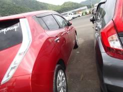 Дверь задняя правая Nissan Leaf AZE0 (№0751)