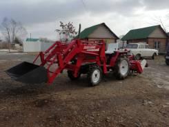 Yanmar. Продается трактор FB15D, 15,00л.с.