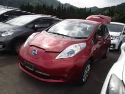 Фара Nissan Leaf AZE0 (№0751)