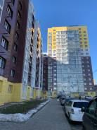2-комнатная, улица Краснореченская 225/1. Индустриальный, агентство, 54,5кв.м.