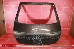 Крышка багажника (13-) OEM 5E5827023D Skoda Octavia 3 A7
