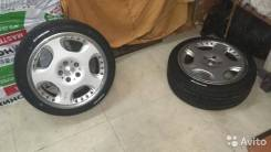 """Продам колеса r18. 8.5x18"""" 5x114.30 ET-50"""