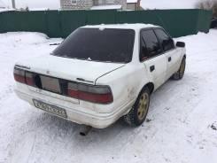 АКПП на Тойота Королла 1990