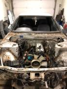 Двигатель в разборе CA18 в Nissan Skyline r32 - Скайлайн